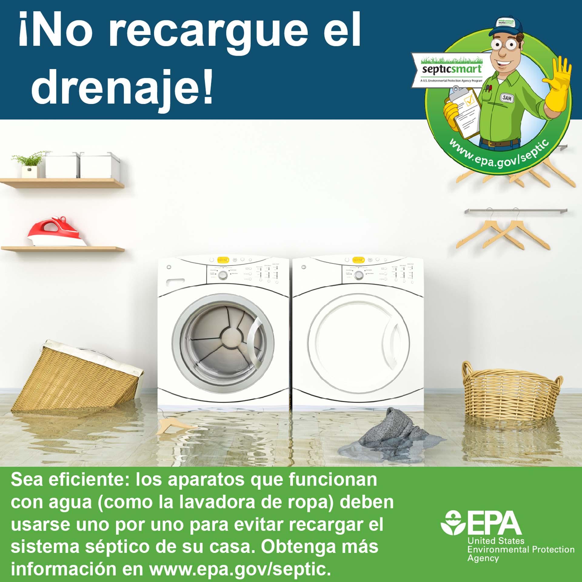 dont strain your drain 2018 spanish 01