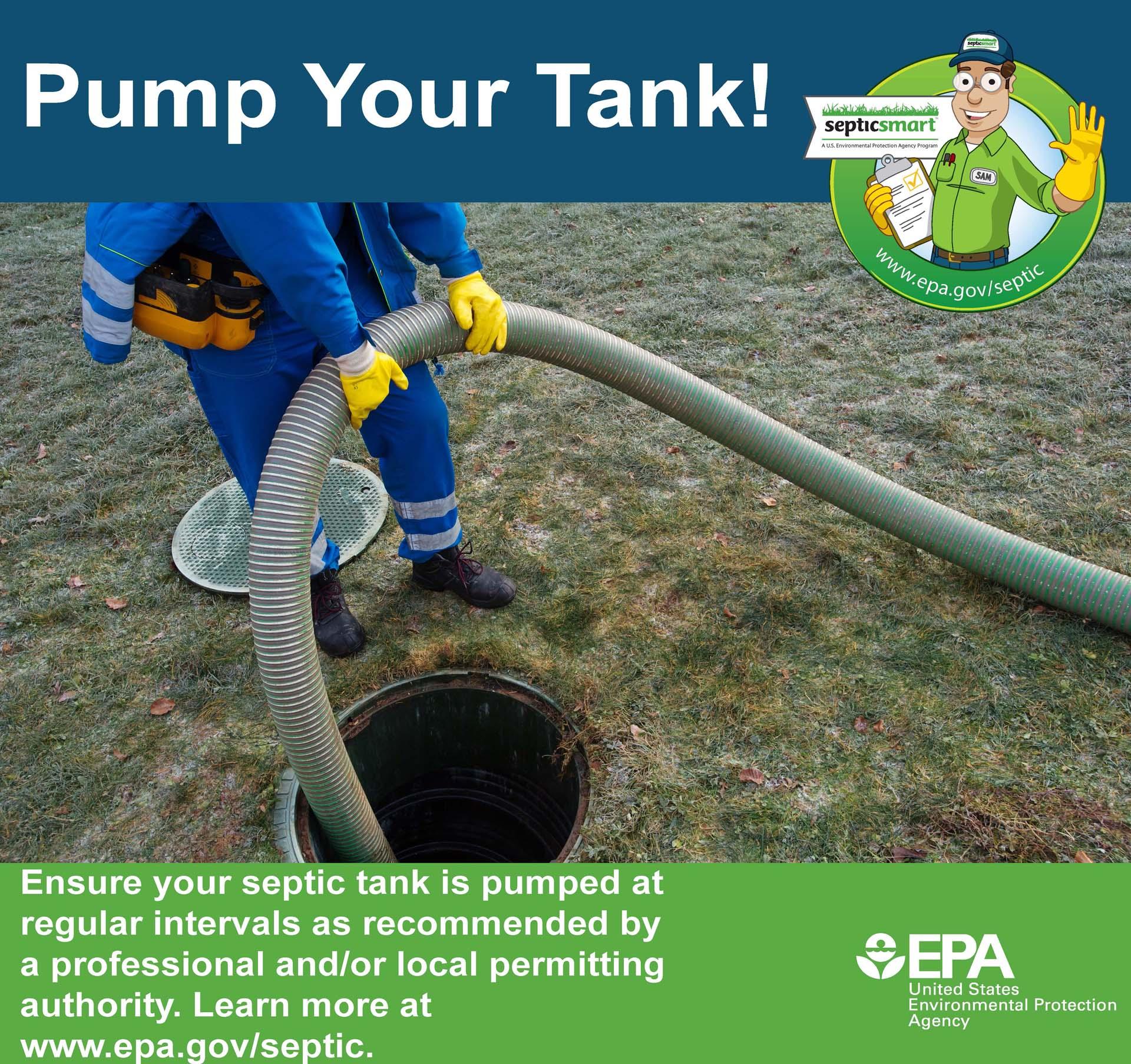 pump your tank 2018