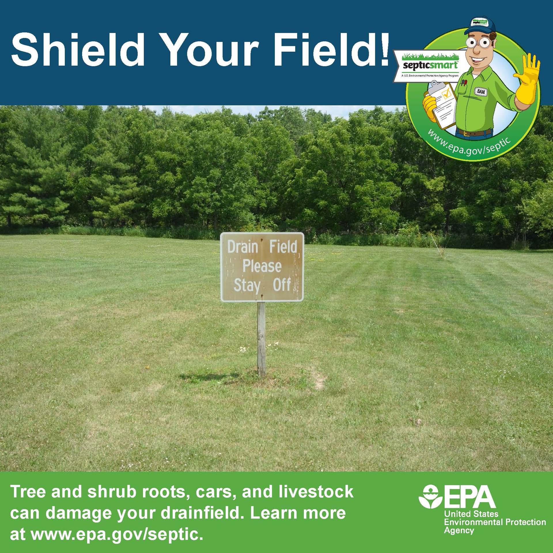 sheild your field 2018 2